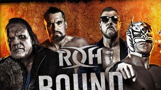 ROH: Bound by Honor, Nashville