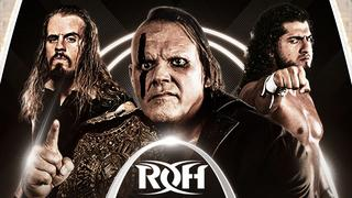 ROH: Gateway to Honor, St. Louis