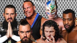 ROH Wrestling: Episode #438