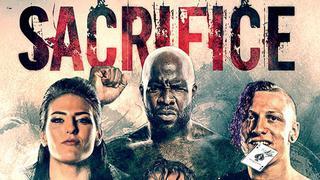 Impact Wrestling: Sacrifice