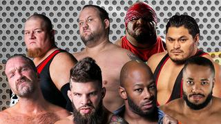 ROH Wrestling: Episode #439