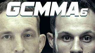 GCMMA 6: Brad Kelly vs Brandon Davis