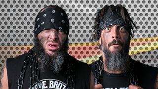 ROH Wrestling: Episode #445