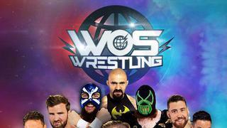 World of Sport Wrestling, Episode 8