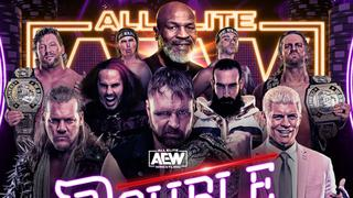 AEW: Double or Nothing 2020