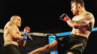 Rumble in the Cage 53