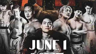 OWE Live, June 1st