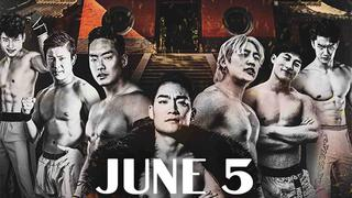 OWE Live, June 5th