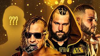 IMPACT Wrestling: Slammiversary 2020