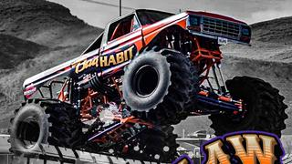 Outlaw Monster Truck Drags: Trio Pack