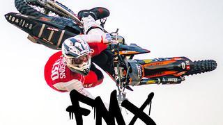 Day Trader Challenge: FMX FITE Klub