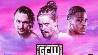GCW: Homecoming Weekend, Part 2