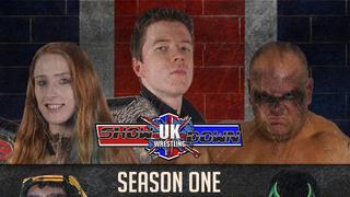 UK Wrestling Show Down, Episode 2