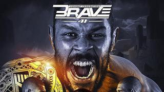 Brave 41: Daniel Pereira vs Mohammad Fakhreddine