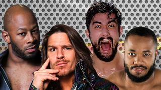 ROH Wrestling: Episode #469