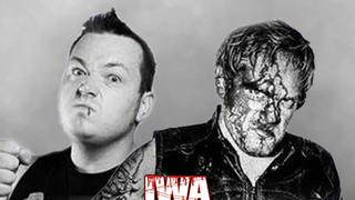 IWA: 2020 Prince of The Deathmatches