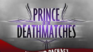 IWA: Weekend Package 25th & 27th September
