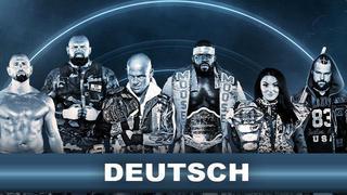 Impact Wrestling: Bound for Glory 2020 (auf Deutsch)