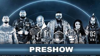 Impact Wrestling: Countdown to Glory 2020