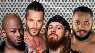 ROH Wrestling: Episode #473
