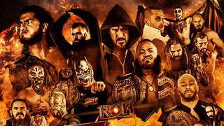 ROH: Final Battle 2020