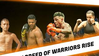 Warrior Boxing Series: A New Breed of Warriors Rise