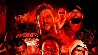 IMPACT Wrestling: Hard to Kill 2021 (auf Deutsch)