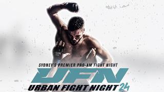 Urban Fight Night 24