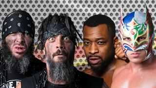 ROH Wrestling: Episode #492