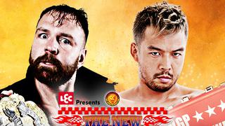 NJPW Strong: The New Beginning USA 2021, Episode 2