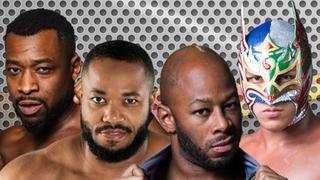 ROH Wrestling: Episode #493