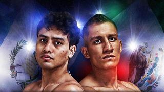 "World Cup Boxing Series: Lester Martinez vs Gabriel ""Drago"" Lopez"