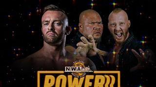 NWA Powerrr, Episode 24
