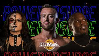 NWA PowerrrSurge, Episode 1