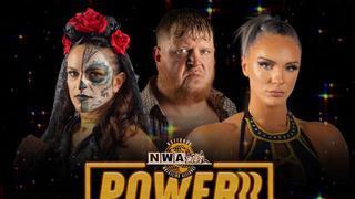 NWA Powerrr, Episode 26