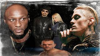 Official Celebrity Boxing: Lamar Odom vs Aaron Carter