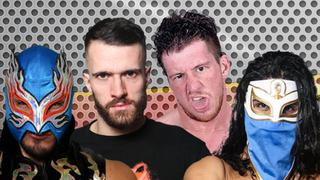 ROH Wrestling: Episode #503