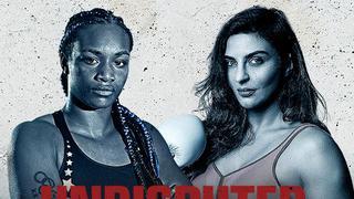 Salita Promotions: Claressa Shields vs Christina Hammer