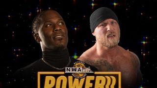 NWA Powerrr, Episode 30