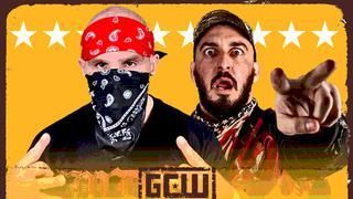 GCW: Outlaw Mudshow