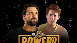NWA Powerrr, Episode 31