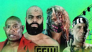 GCW: Homecoming 2021, Part I