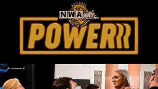 NWA PowerrrSurge, Episode 4