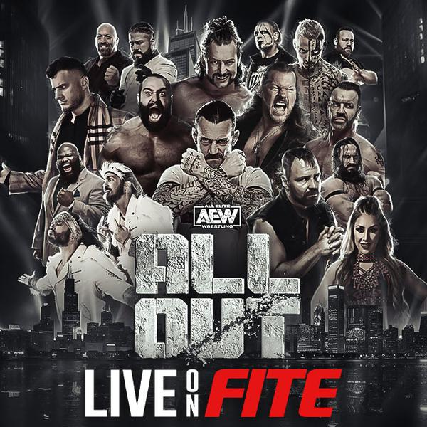 AEW: All Out 2021