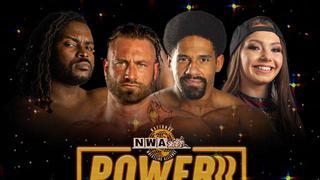 NWA Powerrr, Episode 36