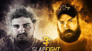 SlapFIGHT Championship: TITANS CLASH