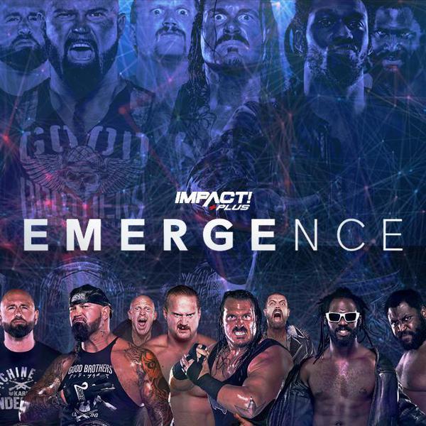 Impact Plus: Emergence