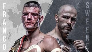 BKB 22: Jimmy Sweeney vs Ricardo Franco - The Rematch