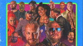 NWA Powerrr, Season 6, Episode 3