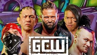 GCW: Getlostalot